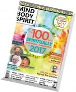 Watkins Mind Body Spirit - Issue 49, 2017