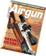 Airgun World - March 2017