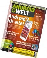 Androidwelt - Marz-April 2017
