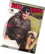 Armes Militaria - N 180, Juillet 2000