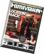 Digital FilmMaker - Issue 43, 2017