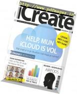 iCreate Netherlands - Uitgave 85, 2017
