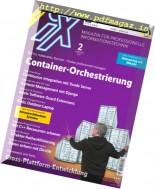 iX Magazin - Februar 2017