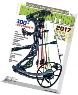 Petersen's Bowhunting - New Gear Guide 2017