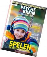 Psyche & Brein - Nr.1, 2017