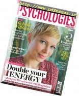 Psychologies UK - March 2017