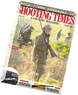Shooting Times & Country - 8 February 2017