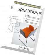 Spectrooms Magazin - Januar-Februar 2017