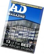 African Design Magazine - February 2017