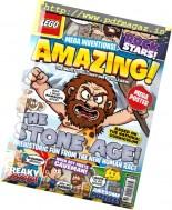 Amazing! Magazine - Issue 29, 2017
