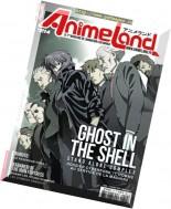 AnimeLand - Fevrier-Mars 2017