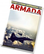Armada International - December 2016 - January 2017