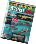 Armi Magazine - Annuario Armi 2016