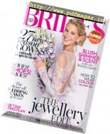 Brides UK - March-April 2017
