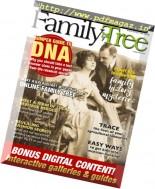 Family Tree UK - February 2017