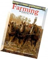 Farming Magazine - Fall 2016
