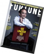 Fortune India - February 2017