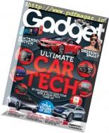 Gadget - Issue 18, 2017