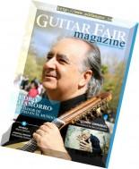 Guitar Fair - Febrero 2017
