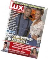 Lux Africa - 27 Janeiro 2017