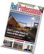 Rail Professional - February 2017