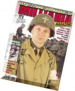 Armes Militaria - N 172, Novembre 1999