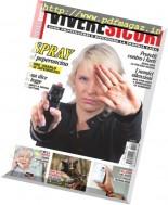 Armi Magazine - Vivere Sicuri 2016