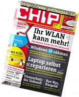 Chip Germany - Marz 2017