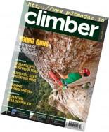 Climber - March-April 2017