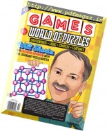 Games World of Puzzles - April 2017