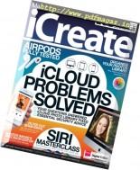 iCreate - Issue 169, 2017