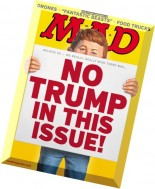 MAD Magazine - April 2017