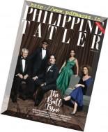 Philippine Tatler - February 2017