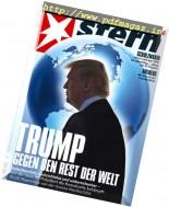 Stern - 9 Februar 2017