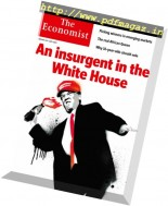 The Economist USA - 4 February 2017
