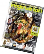 Vegetarian Living - March 2017