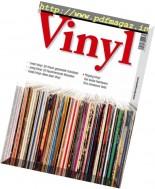Vinyl Germany - Februar-April 2017