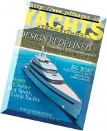 Yachts International - March 2017