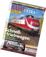 Bahn Extra - Marz-April 2017