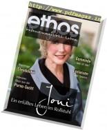 Ethos - September 2016
