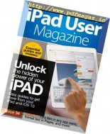 iPad User Magazine - Issue 34, 2017