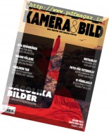 Kamera & Bild - Nr.2, 2017