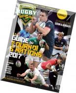 L'Univers du Rugby - Fevrier 2017