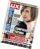 Lux - 13 Fevereiro 2017