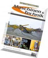 Maschinen &Technik - Februar 2017