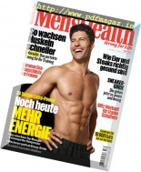 Men's Health Germany - Marz 2017