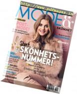 Mode & Skonhet - Nr.1, 2017