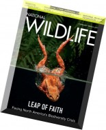 National Wildlife - February-March 2017