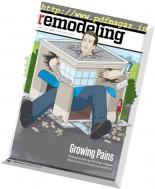 Remodeling Magazine - February 2017