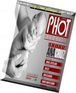 Revista Phot - Enero-Febrero 2017